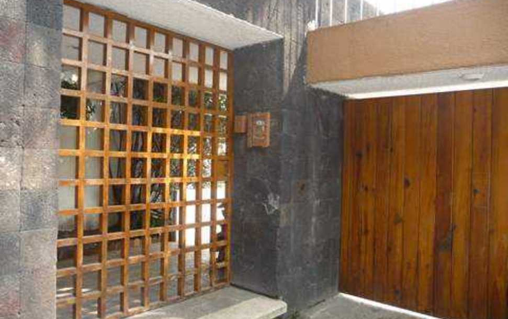 Foto de casa en venta en  , lomas de la herradura, huixquilucan, méxico, 1059077 No. 01