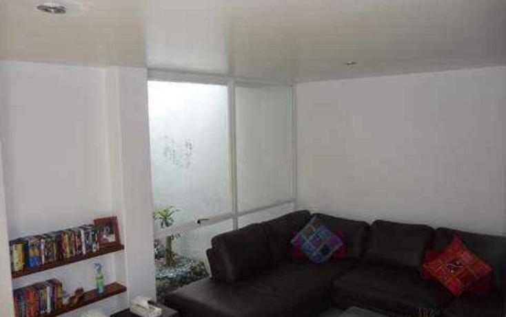 Foto de casa en venta en  , lomas de la herradura, huixquilucan, méxico, 1059077 No. 07