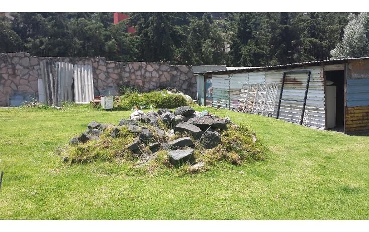 Foto de terreno habitacional en venta en  , lomas de la herradura, huixquilucan, méxico, 1264143 No. 01
