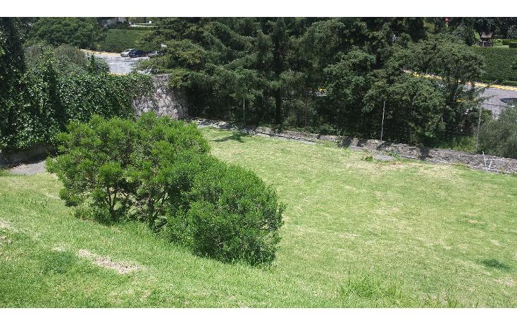 Foto de terreno habitacional en venta en  , lomas de la herradura, huixquilucan, méxico, 1264143 No. 02