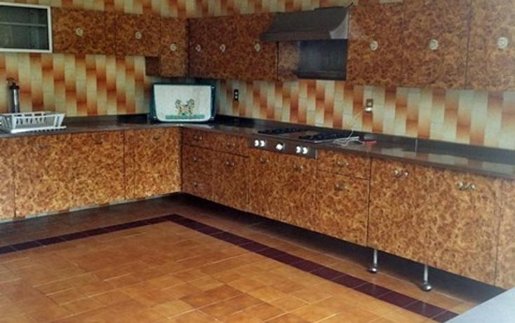 Foto de casa en venta en  , lomas de la herradura, huixquilucan, m?xico, 1489605 No. 04