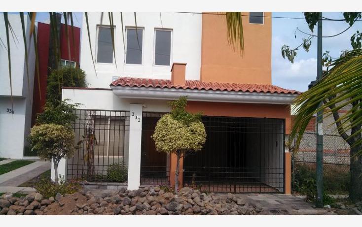 Foto de casa en venta en  , lomas de la higuera, villa de álvarez, colima, 875733 No. 01