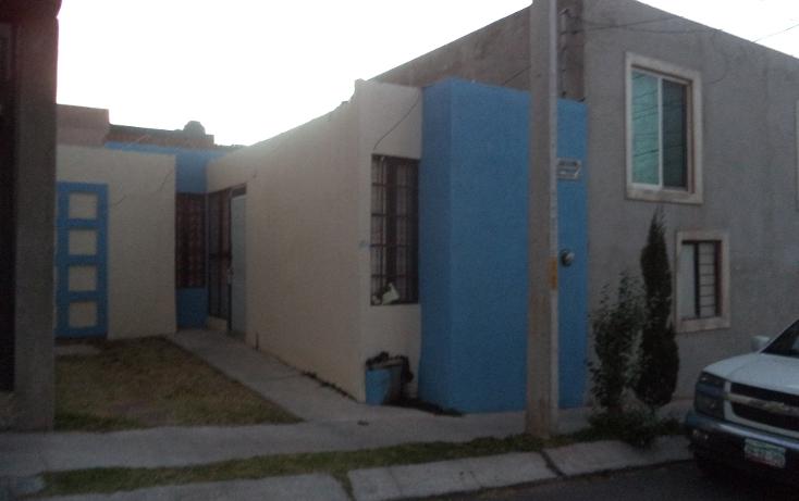 Foto de casa en renta en  , lomas de la isabelica, zacatecas, zacatecas, 1301595 No. 01
