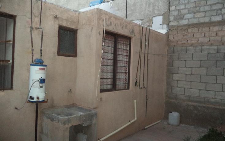 Foto de casa en renta en  , lomas de la isabelica, zacatecas, zacatecas, 1301595 No. 12