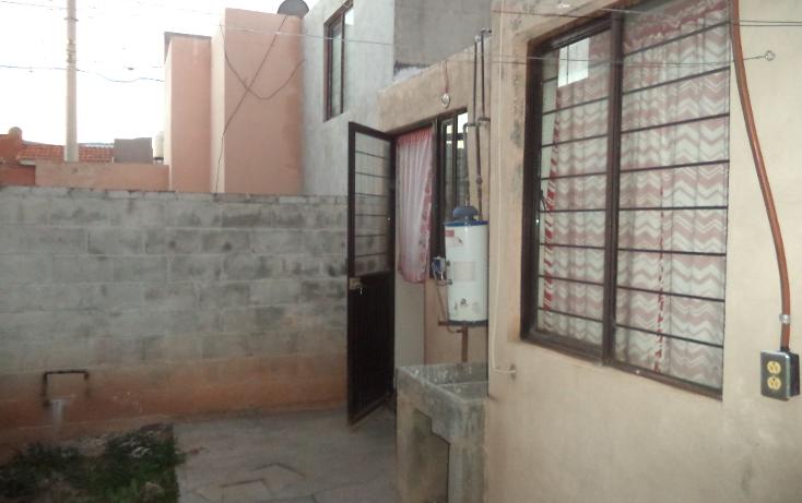Foto de casa en renta en  , lomas de la isabelica, zacatecas, zacatecas, 1301595 No. 13