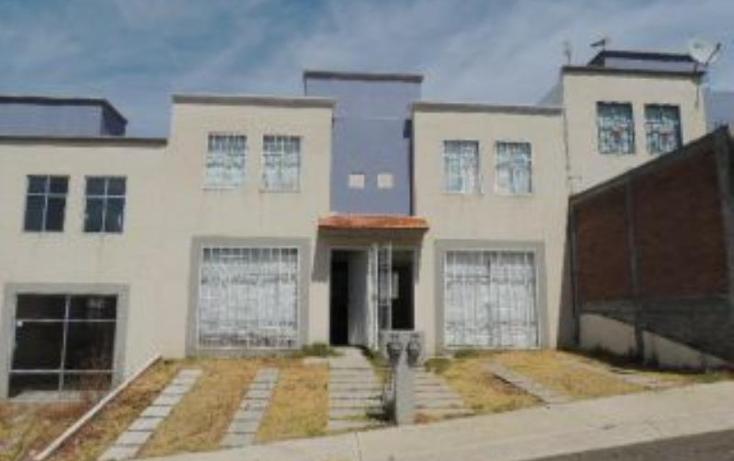 Foto de casa en venta en  , lomas de la maestranza, morelia, michoac?n de ocampo, 1023519 No. 01