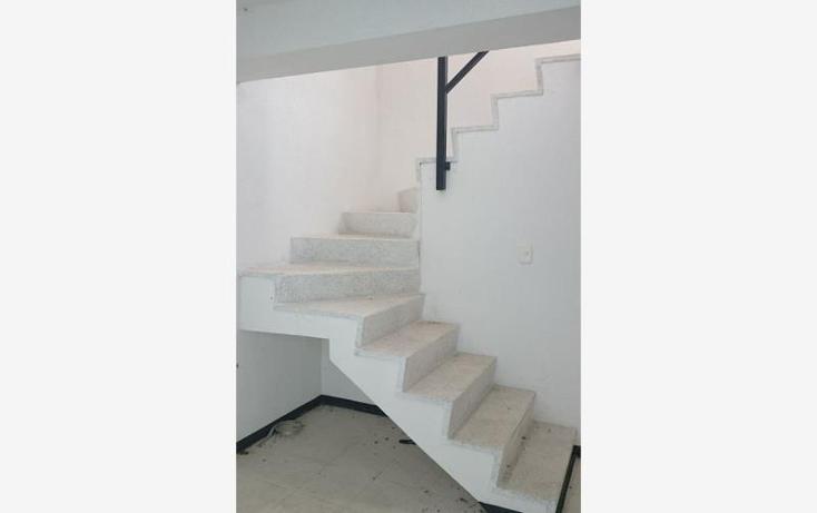 Foto de casa en venta en  , lomas de la maestranza, morelia, michoac?n de ocampo, 1023519 No. 02
