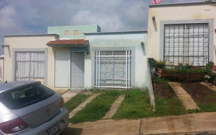 Foto de casa en venta en  , lomas de la maestranza, morelia, michoacán de ocampo, 1544516 No. 01