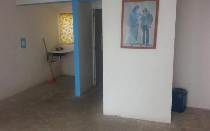 Foto de casa en venta en  , lomas de la maestranza, morelia, michoacán de ocampo, 1544516 No. 04