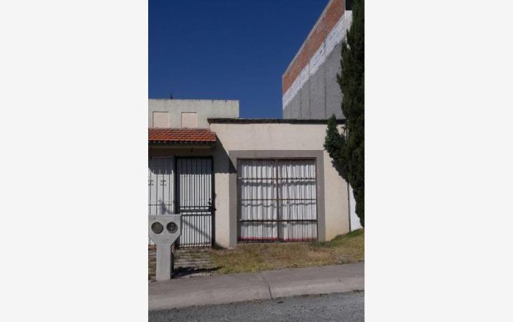 Foto de casa en venta en  , lomas de la maestranza, morelia, michoacán de ocampo, 1726574 No. 01