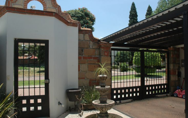 Foto de casa en renta en, lomas de la pradera, cuernavaca, morelos, 1073251 no 04