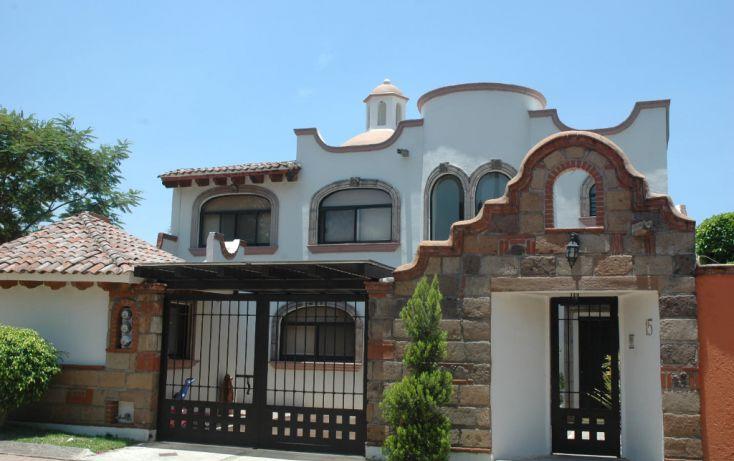 Foto de casa en venta en, lomas de la pradera, cuernavaca, morelos, 1095275 no 01