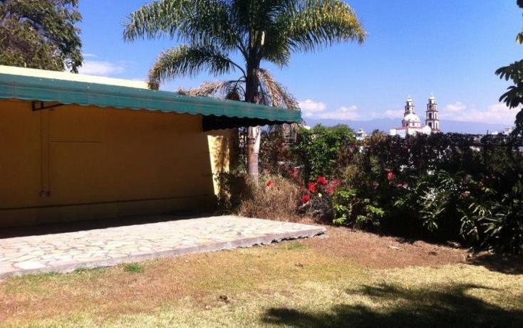 Foto de casa en venta en  , lomas de la pradera, cuernavaca, morelos, 1537666 No. 02