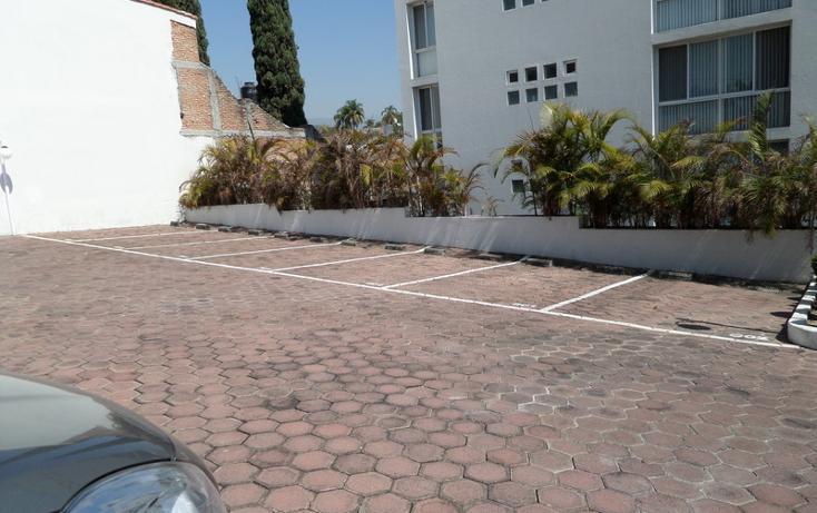 Foto de departamento en renta en  , lomas de la pradera, cuernavaca, morelos, 1657511 No. 03
