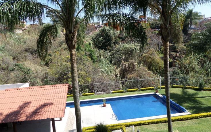 Foto de departamento en renta en  , lomas de la pradera, cuernavaca, morelos, 1657511 No. 04