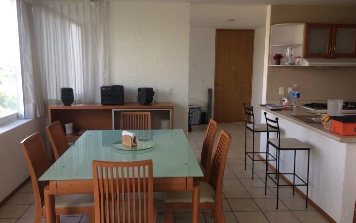 Foto de departamento en renta en  , lomas de la pradera, cuernavaca, morelos, 1657511 No. 06
