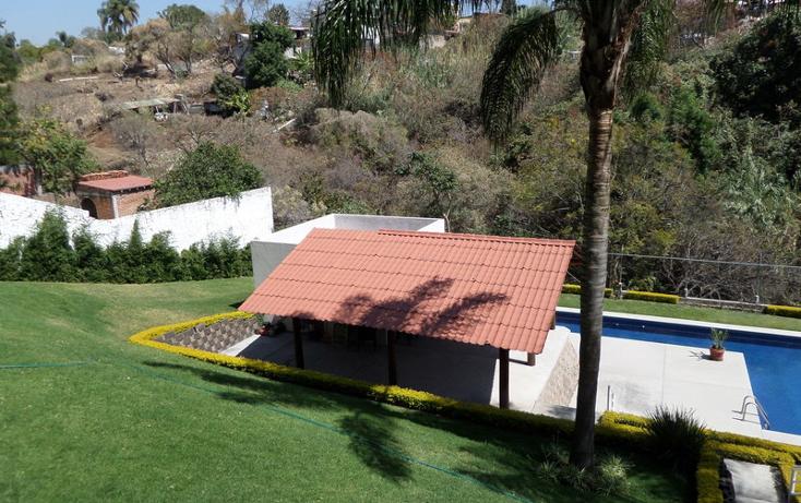Foto de departamento en renta en  , lomas de la pradera, cuernavaca, morelos, 1657511 No. 11