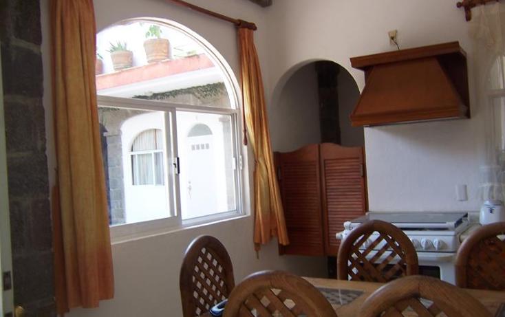Foto de departamento en renta en  , lomas de la pradera, cuernavaca, morelos, 1723916 No. 01