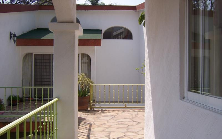 Foto de departamento en renta en  , lomas de la pradera, cuernavaca, morelos, 1723916 No. 06