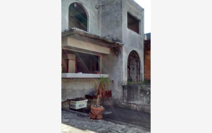 Foto de casa en venta en la pradera , lomas de la pradera, cuernavaca, morelos, 1760210 No. 01