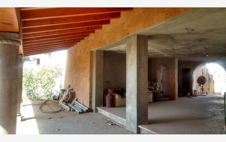 Foto de casa en venta en la pradera , lomas de la pradera, cuernavaca, morelos, 1760210 No. 02