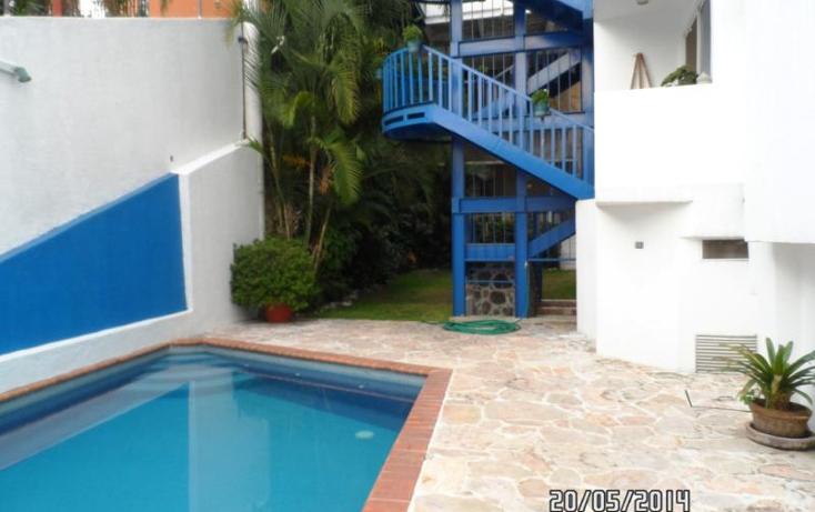 Foto de departamento en venta en  , lomas de la pradera, cuernavaca, morelos, 472564 No. 03