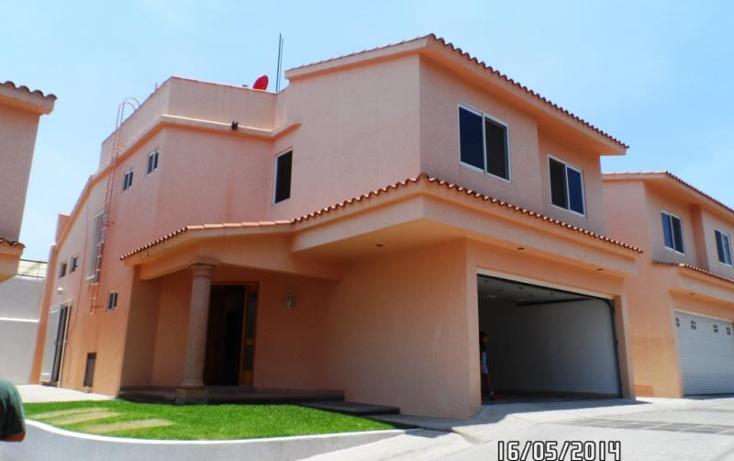 Foto de casa en renta en  , lomas de la pradera, cuernavaca, morelos, 495662 No. 02