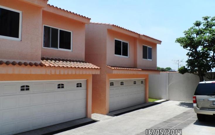 Foto de casa en renta en  , lomas de la pradera, cuernavaca, morelos, 495662 No. 08