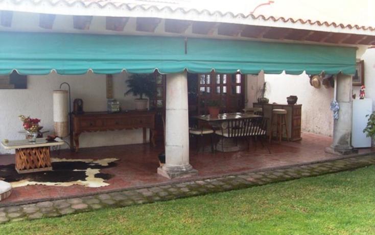 Foto de casa en venta en  , lomas de la pradera, cuernavaca, morelos, 966637 No. 01