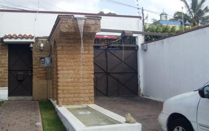 Foto de casa en venta en  , lomas de la pradera, cuernavaca, morelos, 966637 No. 03