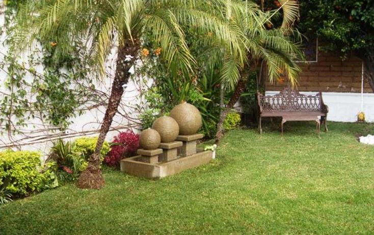 Foto de casa en venta en  , lomas de la pradera, cuernavaca, morelos, 966637 No. 05