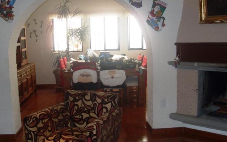 Foto de casa en venta en  , lomas de la pradera, cuernavaca, morelos, 966637 No. 06