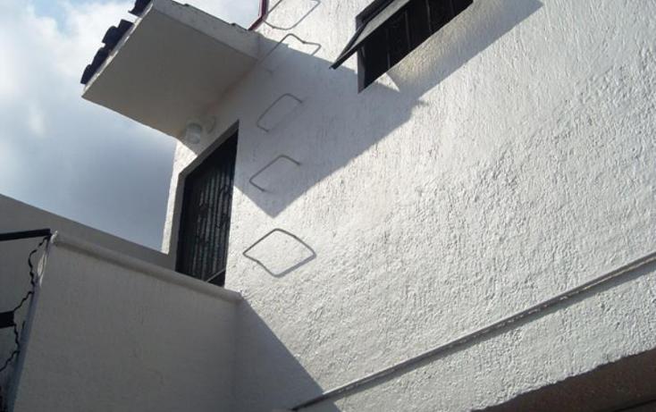 Foto de casa en venta en  , lomas de la pradera, cuernavaca, morelos, 966637 No. 14