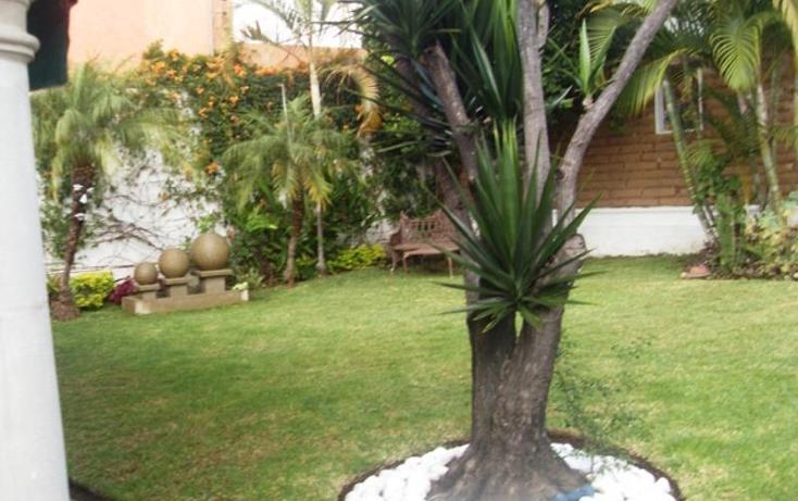 Foto de casa en venta en  , lomas de la pradera, cuernavaca, morelos, 966637 No. 25