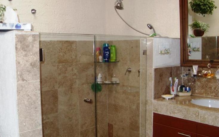 Foto de casa en venta en  , lomas de la pradera, cuernavaca, morelos, 966637 No. 27