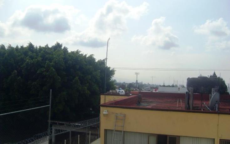 Foto de casa en venta en  , lomas de la pradera, cuernavaca, morelos, 966637 No. 33