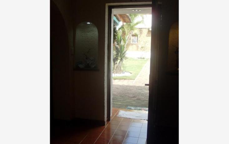 Foto de casa en venta en  , lomas de la pradera, cuernavaca, morelos, 966637 No. 42