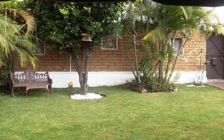 Foto de casa en venta en  , lomas de la pradera, cuernavaca, morelos, 966637 No. 43