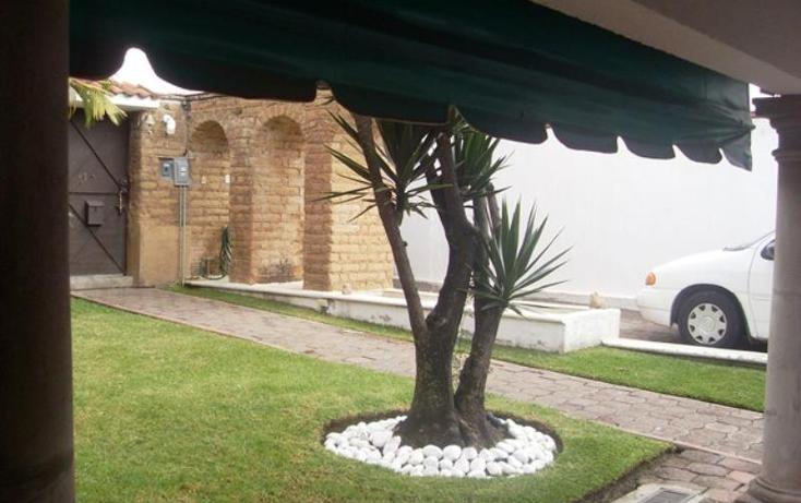 Foto de casa en venta en  , lomas de la pradera, cuernavaca, morelos, 966637 No. 44