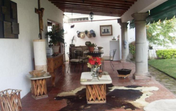 Foto de casa en venta en  , lomas de la pradera, cuernavaca, morelos, 966637 No. 51