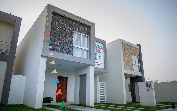 Foto de casa en venta en lomas de la rioja , lomas del sol, alvarado, veracruz de ignacio de la llave, 585396 No. 12