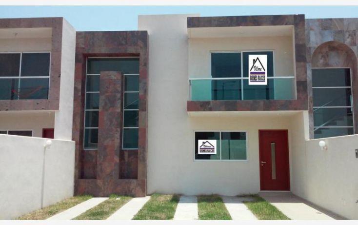 Foto de casa en venta en lomas de la rioja, mandinga de agua, alvarado, veracruz, 1325767 no 02