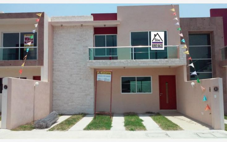 Foto de casa en venta en lomas de la rioja, mandinga de agua, alvarado, veracruz, 1325767 no 03