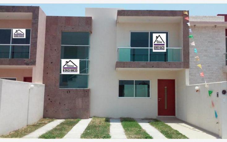 Foto de casa en venta en lomas de la rioja, mandinga de agua, alvarado, veracruz, 1325767 no 04
