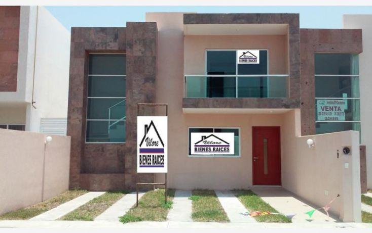 Foto de casa en venta en lomas de la rioja, mandinga de agua, alvarado, veracruz, 1325767 no 05