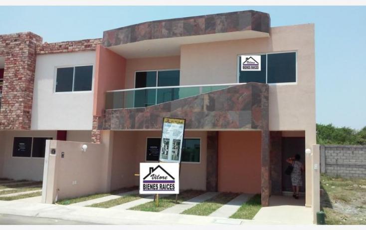 Foto de casa en venta en lomas de la rioja, mandinga de agua, alvarado, veracruz, 899063 no 01