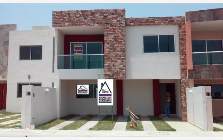 Foto de casa en venta en lomas de la rioja, mandinga de agua, alvarado, veracruz, 899063 no 02
