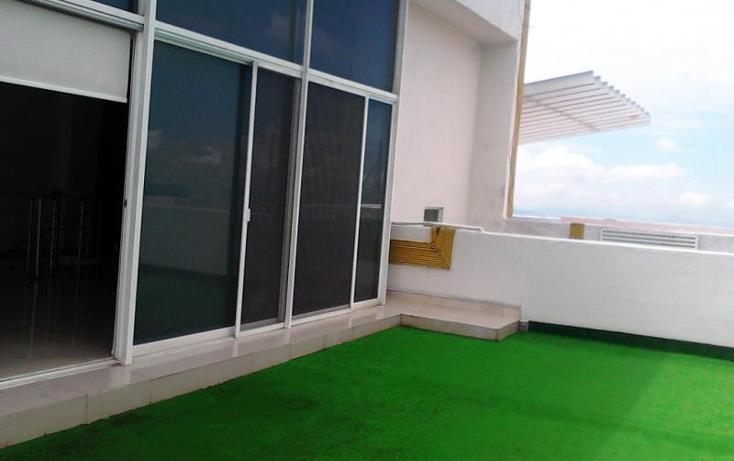 Foto de departamento en venta en  , lomas de la selva, cuernavaca, morelos, 1006203 No. 02
