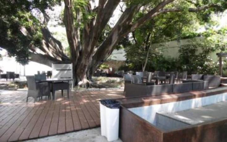 Foto de departamento en venta en  , lomas de la selva, cuernavaca, morelos, 1006203 No. 04