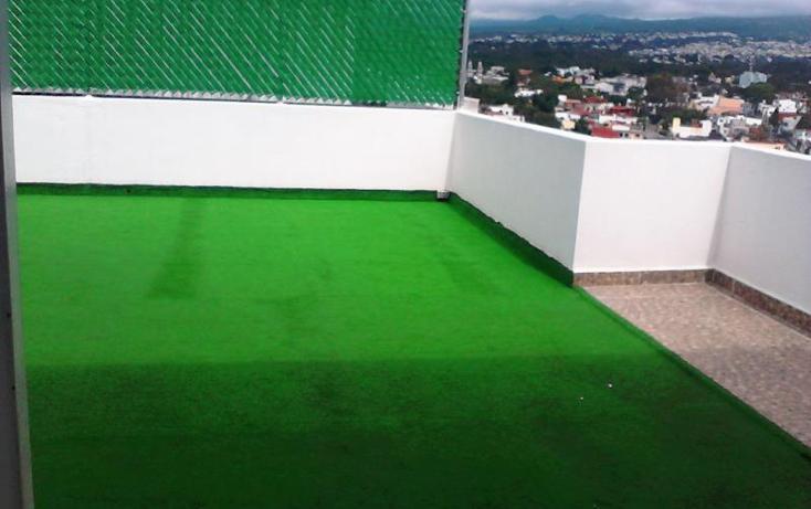 Foto de departamento en venta en  , lomas de la selva, cuernavaca, morelos, 1006203 No. 05